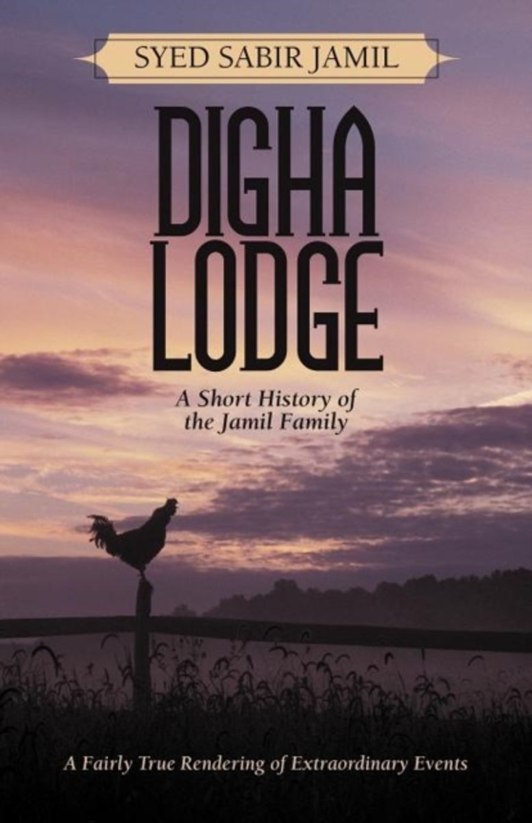 Digha Lodge