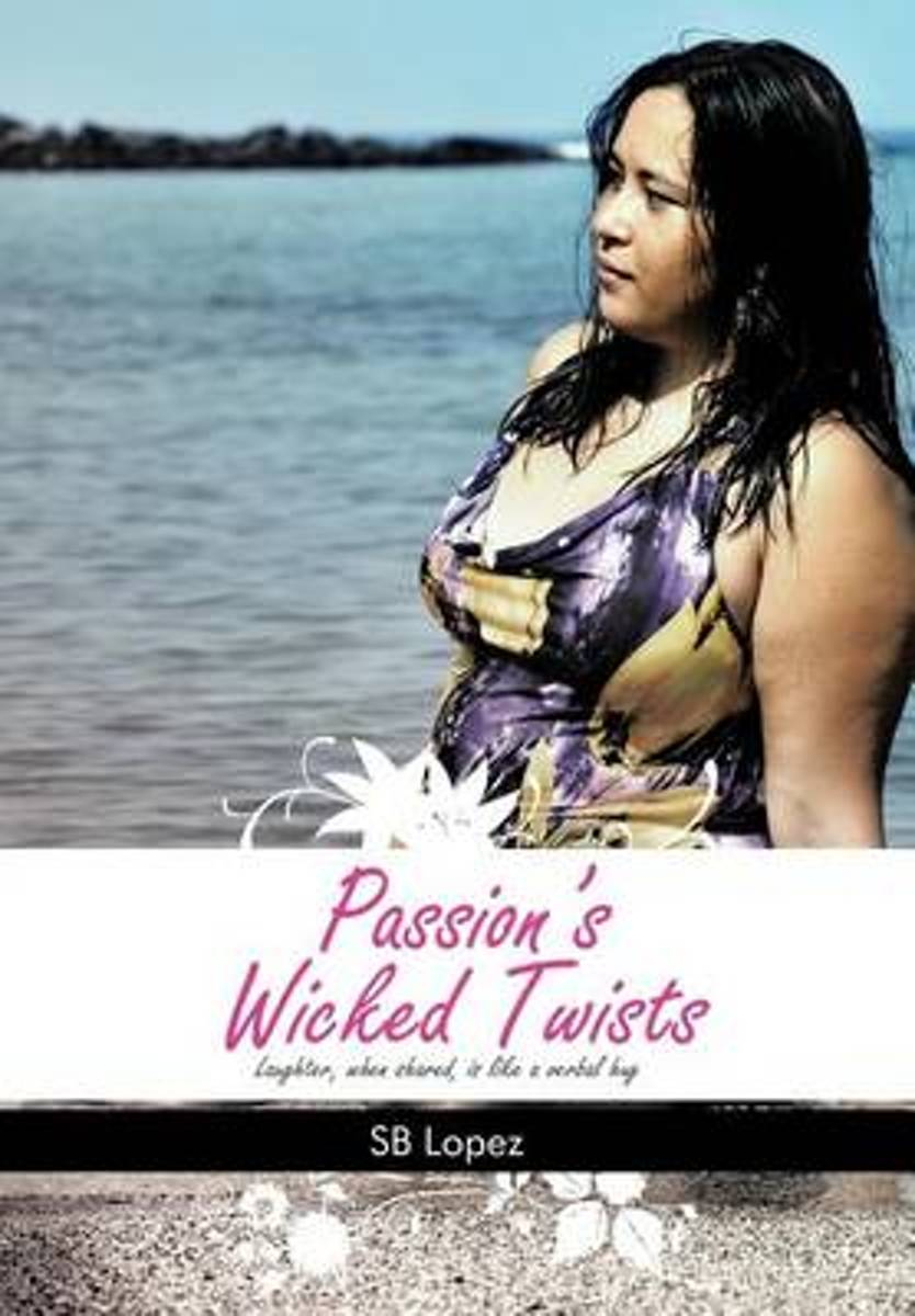 Passion's Wicked Twists