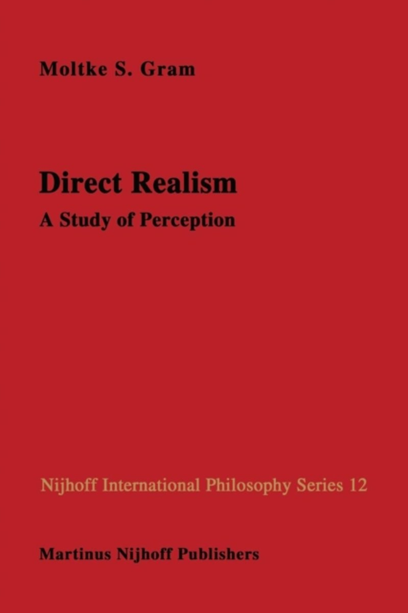 Direct Realism