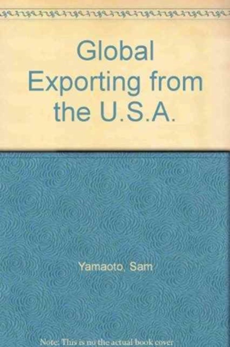 Global Exporting from the U.S.A.