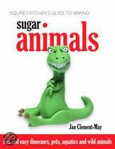 Squires Kitchen's Guide To Making Sugar Animals