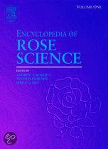 Encyclopedia Of Rose Science, Three-Volume Set