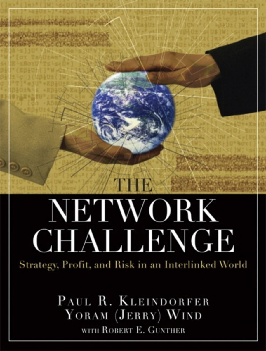The Network Challenge (paperback)