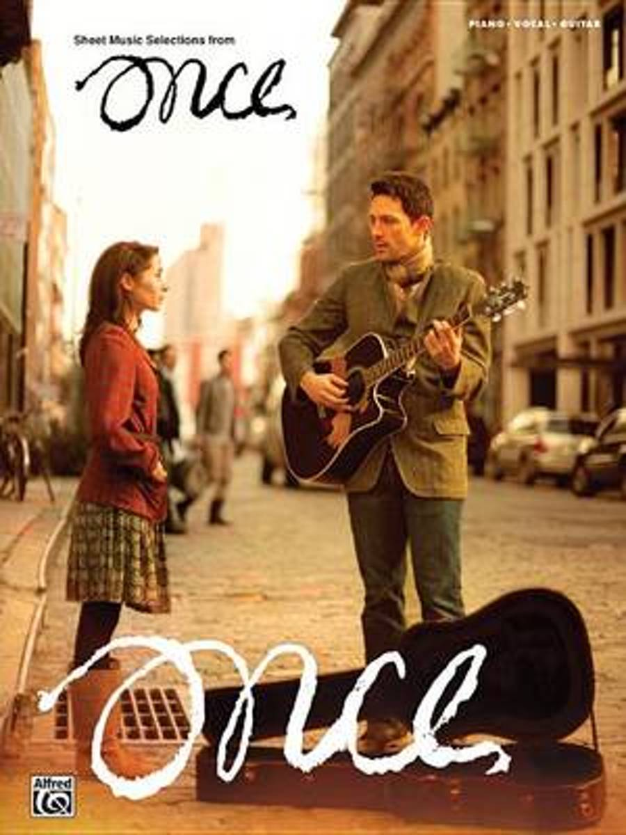 Once -- Sheet Music Selections