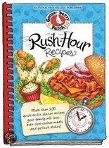 Rush-Hour Recipes: Over 230 Quick To Fix Dinner Recipesyour Family Will Love...Even Slow-Cooker Meals And Potluck Dishes!