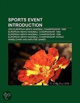 Sports event Introduction