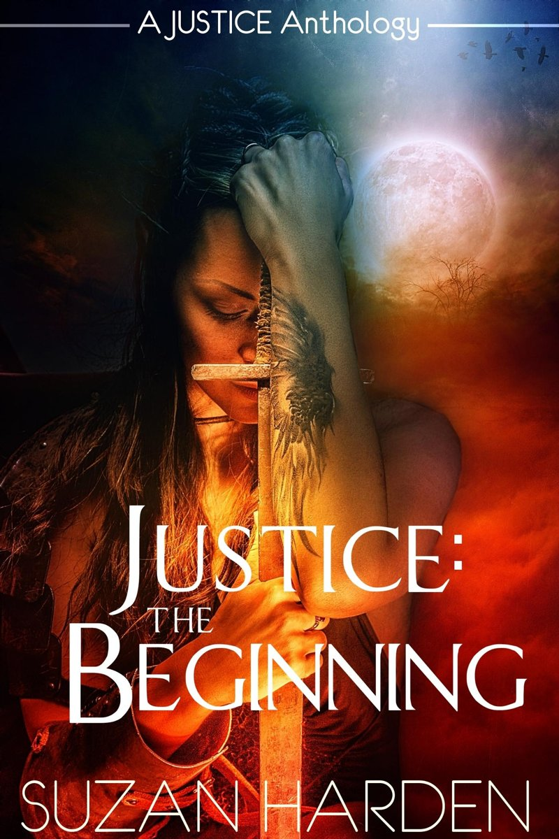 Justice: The Beginning (Justice #0)