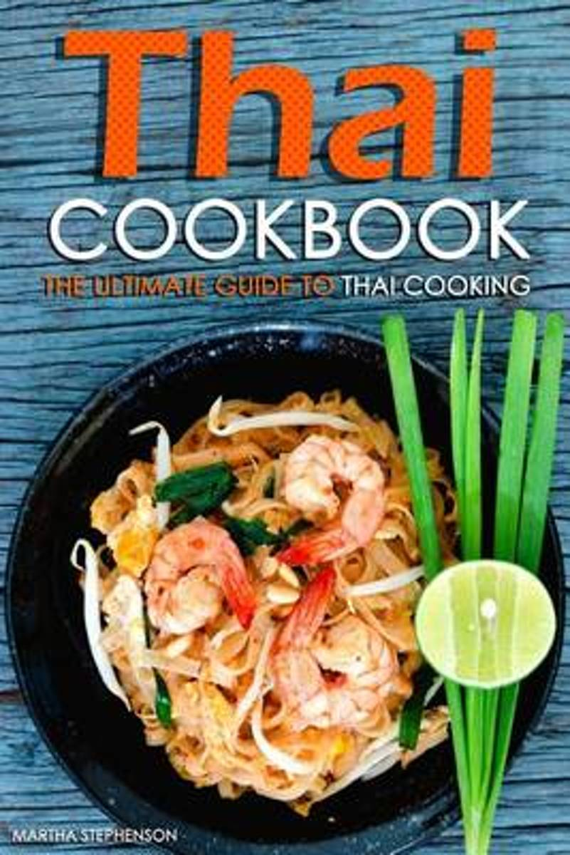 Thai Cookbook