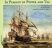In pursuit of pepper and tea image