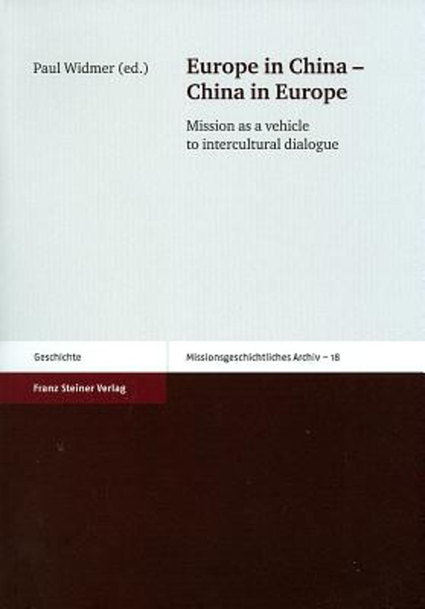 Europe in China - China in Europe