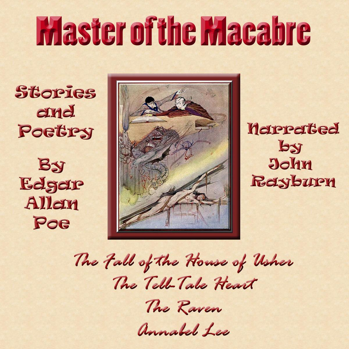 Master of the Macabre