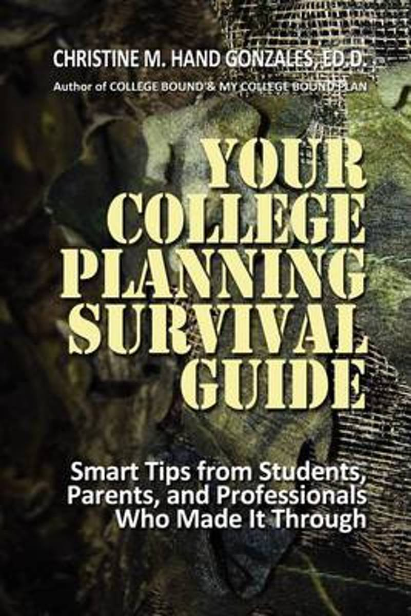 Your College Planning Survival Guide