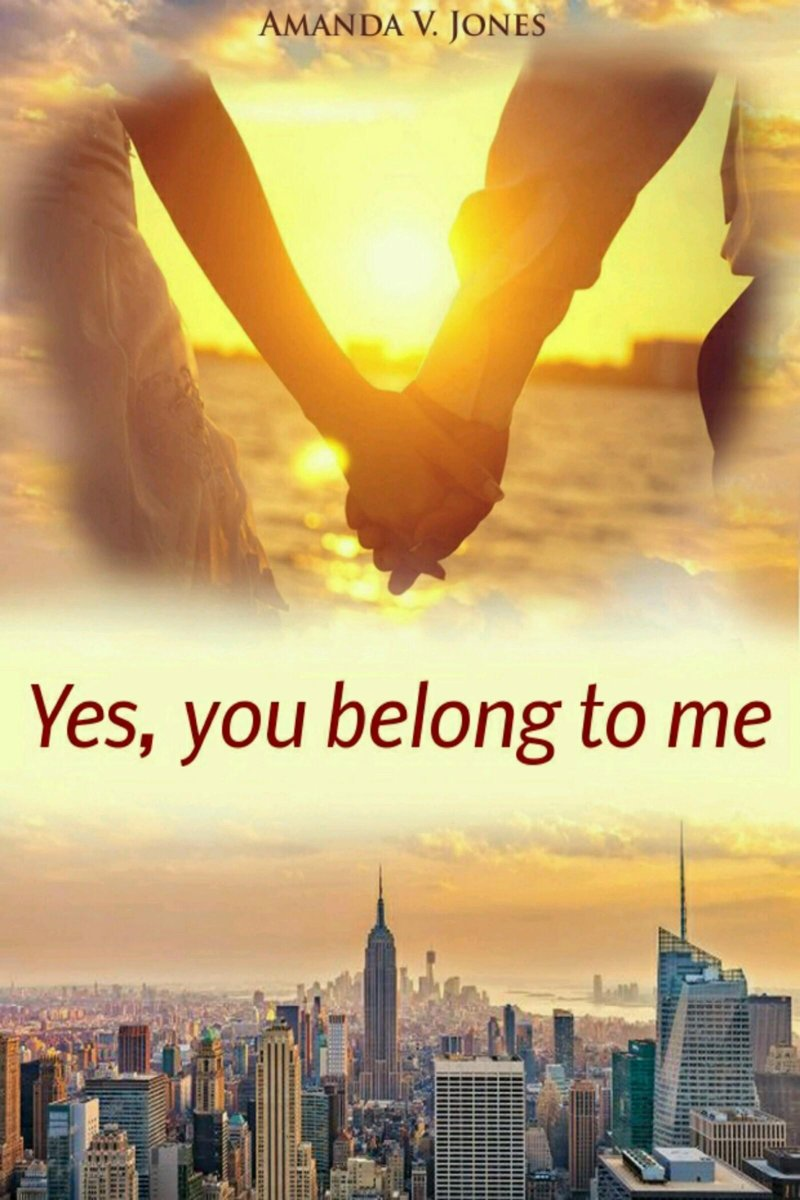 Yes, You Belong To Me