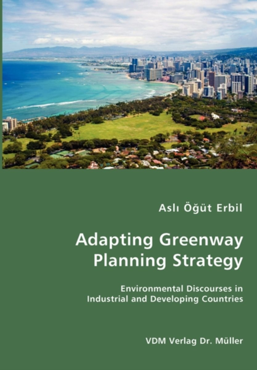 Adapting Greenway Planning Strategy