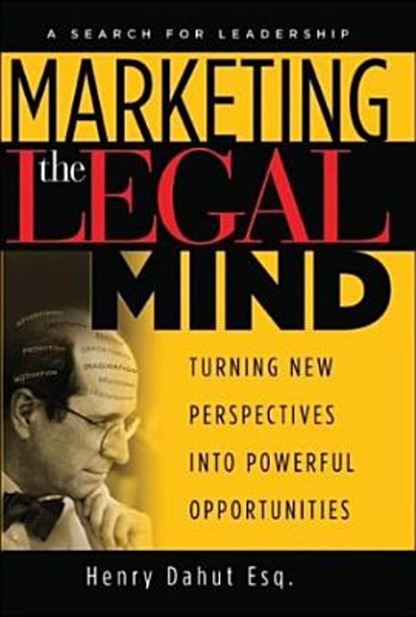 Marketing the Legal Mind
