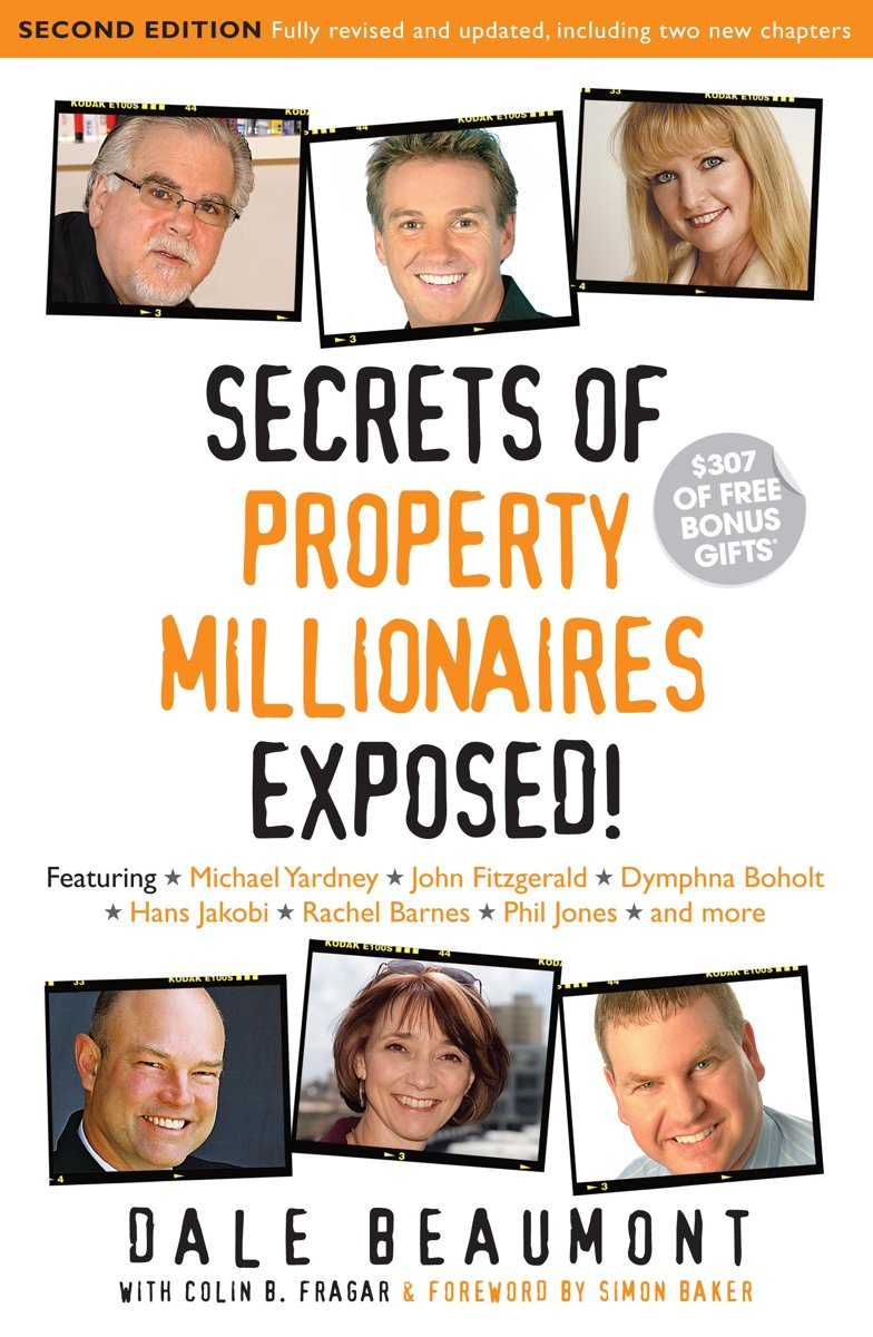 Secrets of Property Millionaires Exposed!