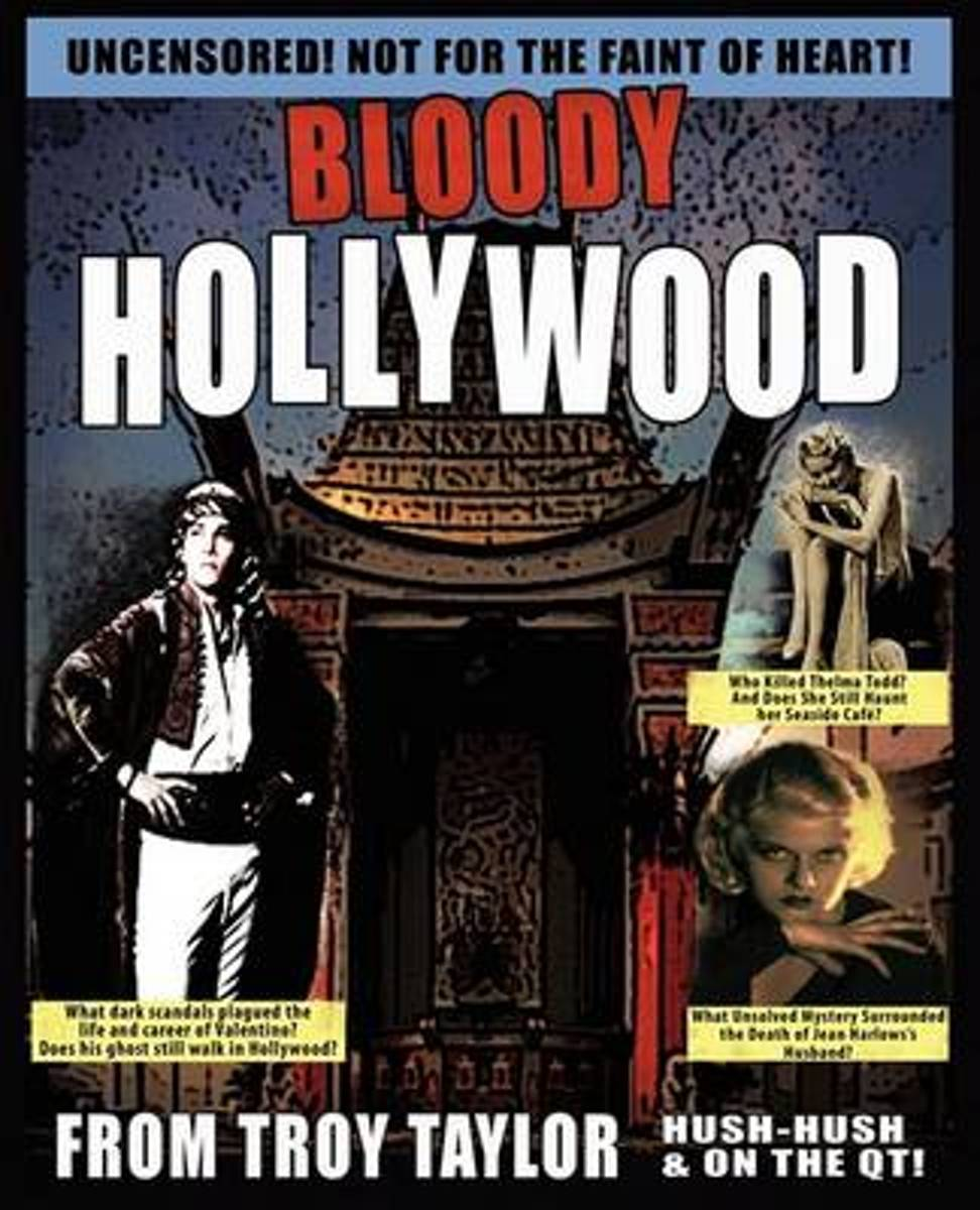 Bloody Hollywood