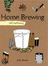 Self-Sufficiency Home Brewing