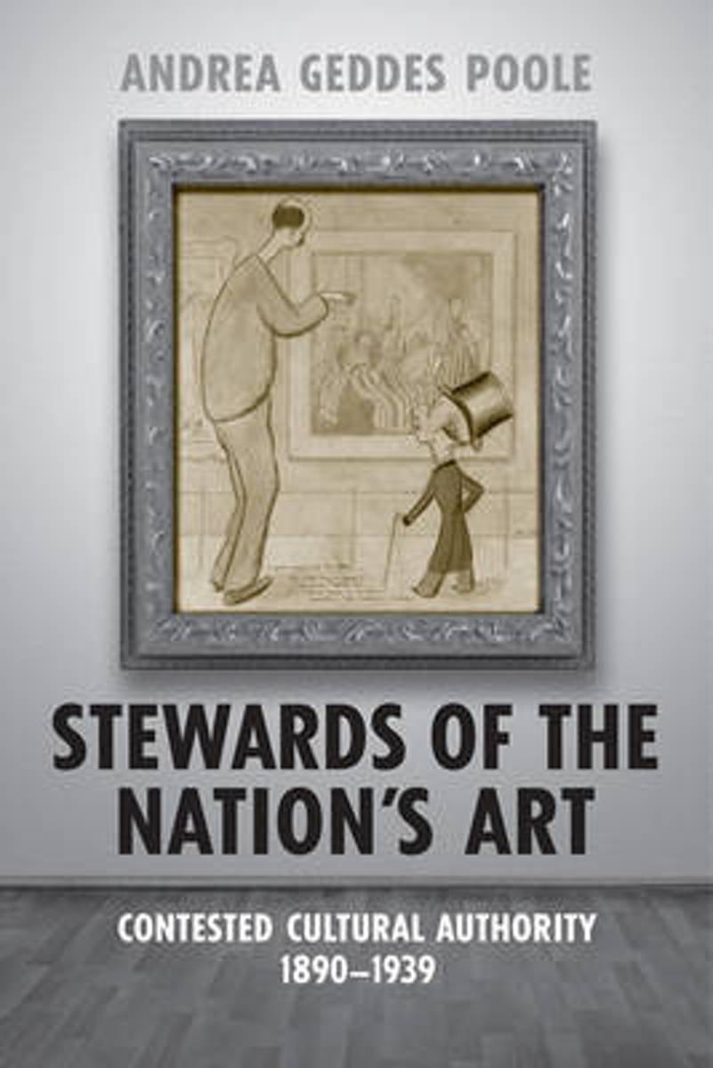 Stewards of the Nation's Art