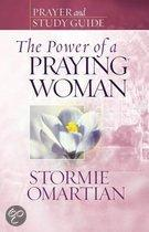 The Power of a Praying� Woman Prayer and Study Guide