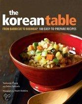 The Korean Table