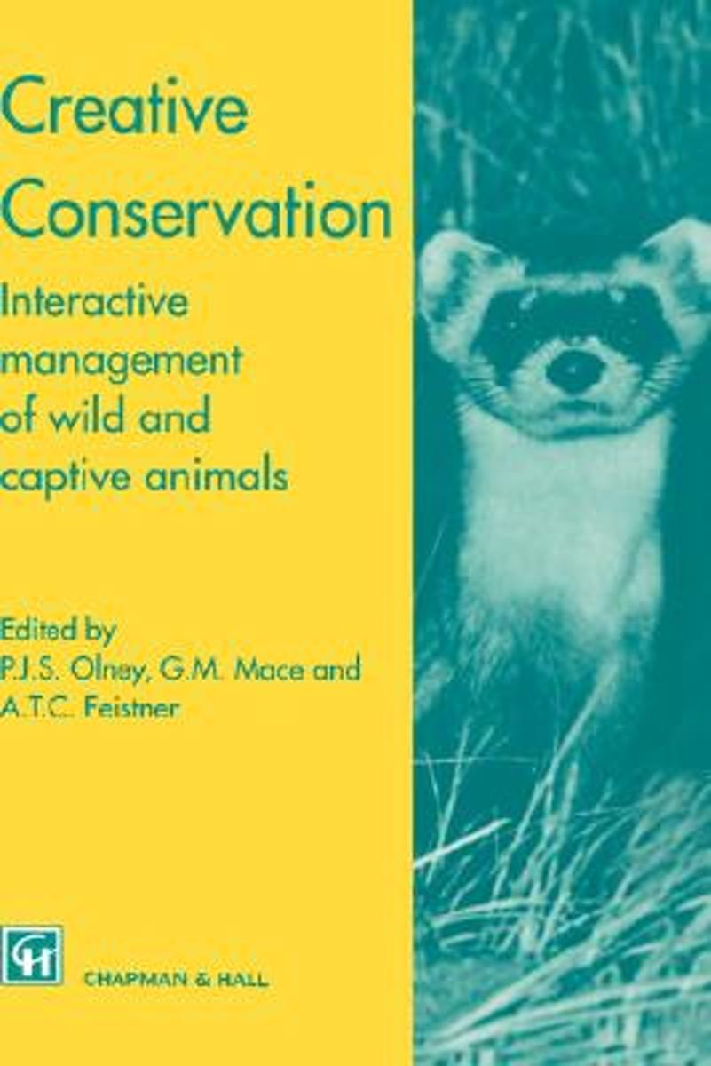 Creative Conservation
