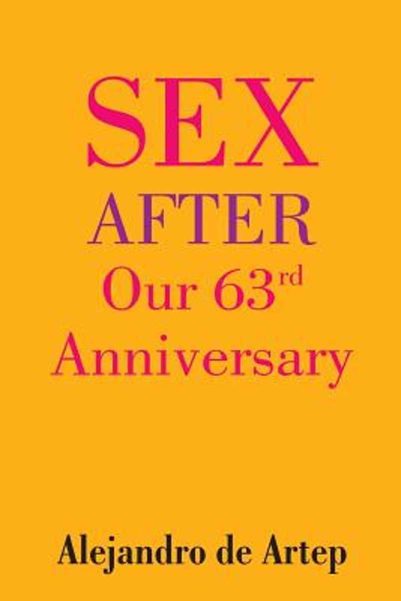Sex After Our 63rd Anniversary