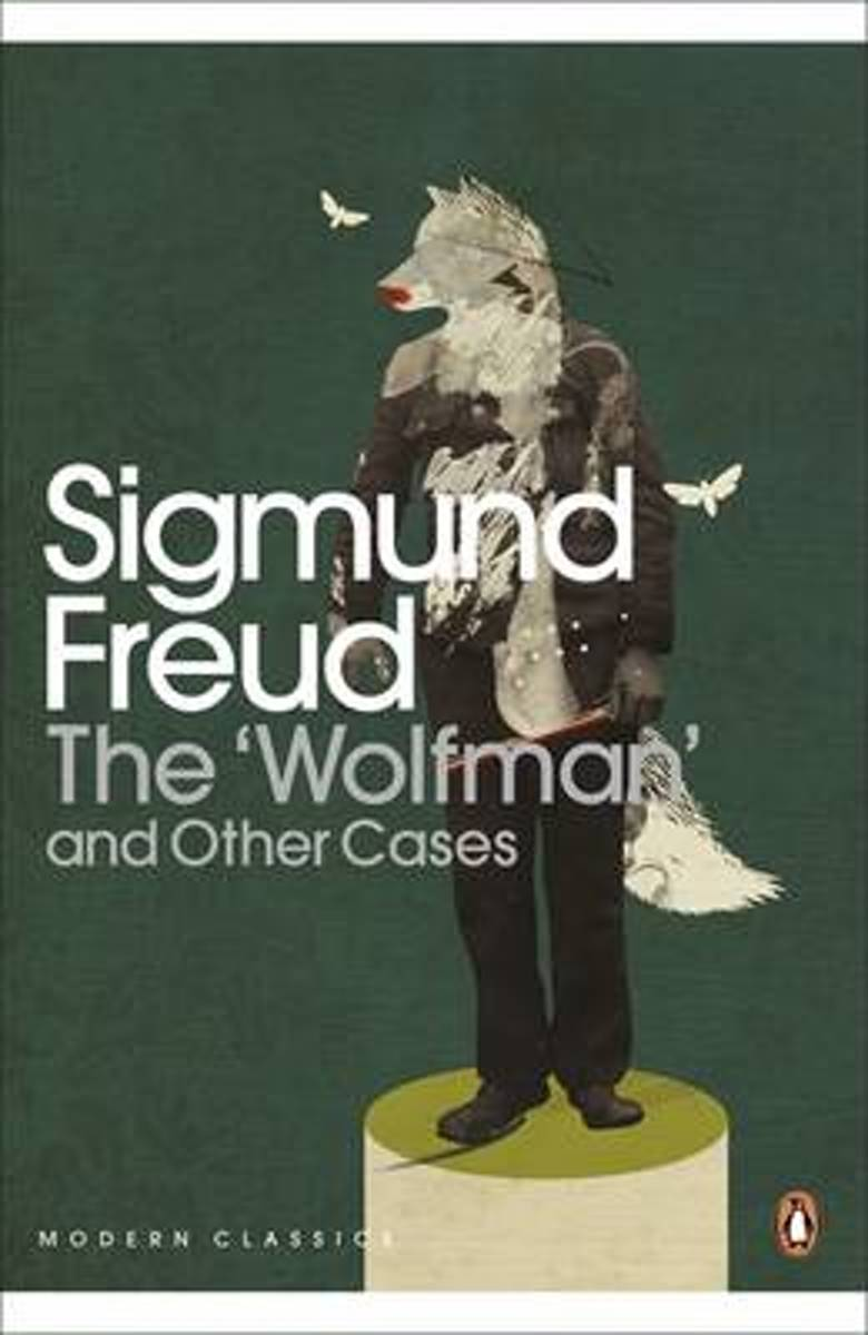The 'Wolfman' and Other Cases