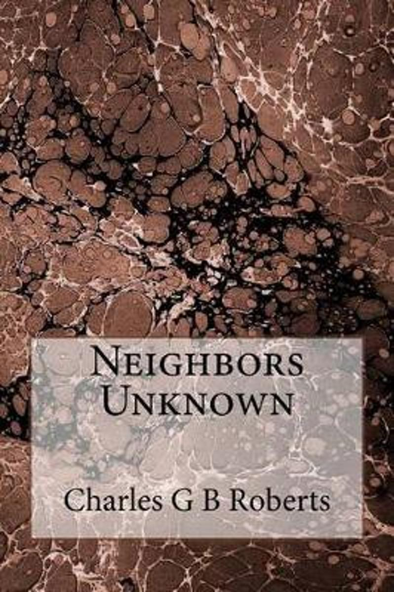 Neighbors Unknown
