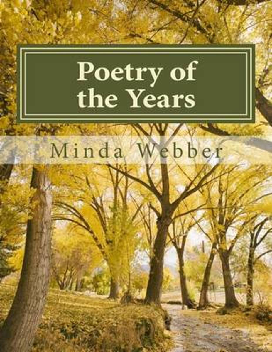 Poetry of the Years
