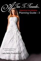 Organizing Your Wedding