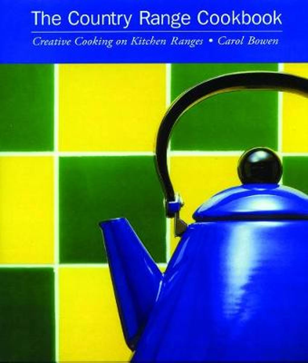 The Country Range Cookbook