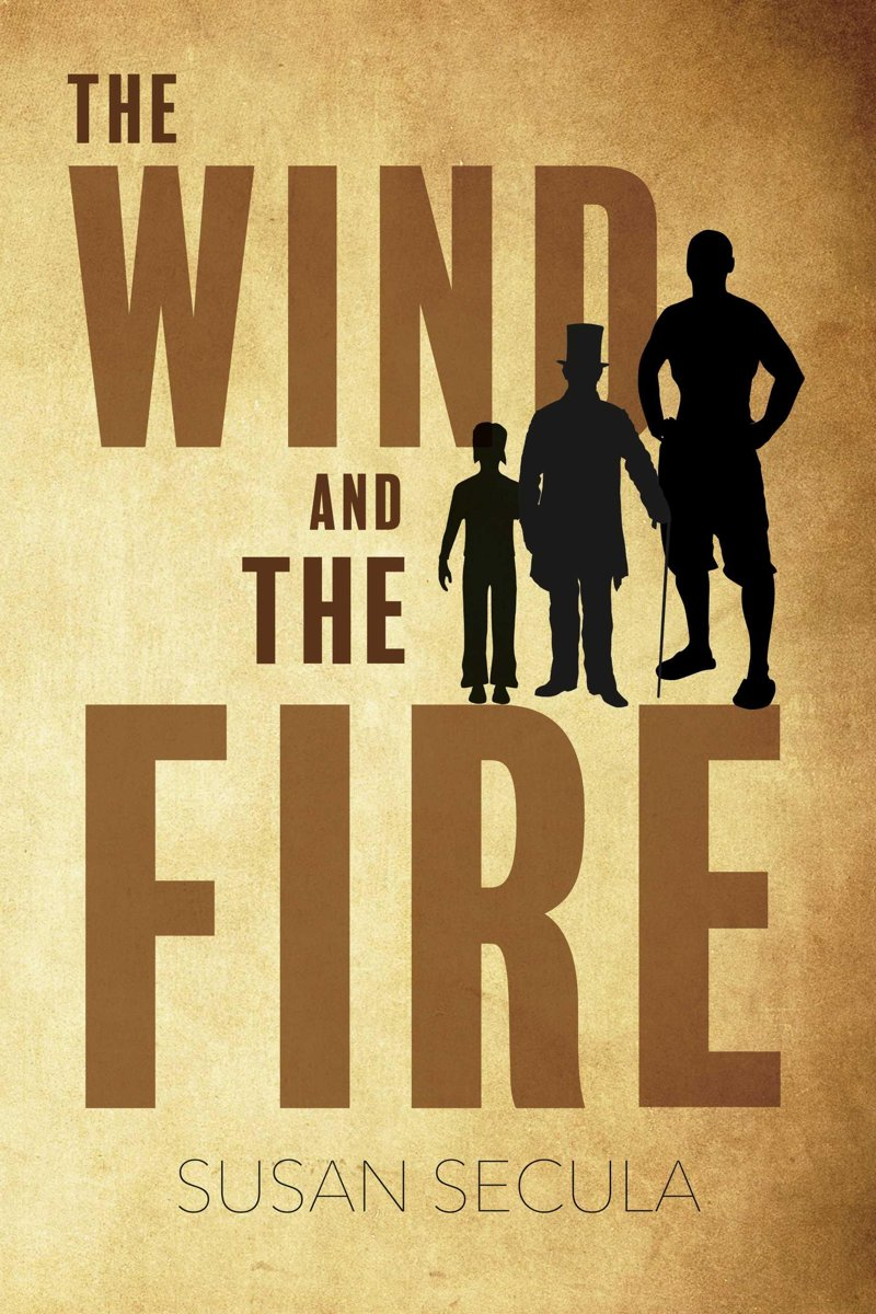The Wind and the Fire