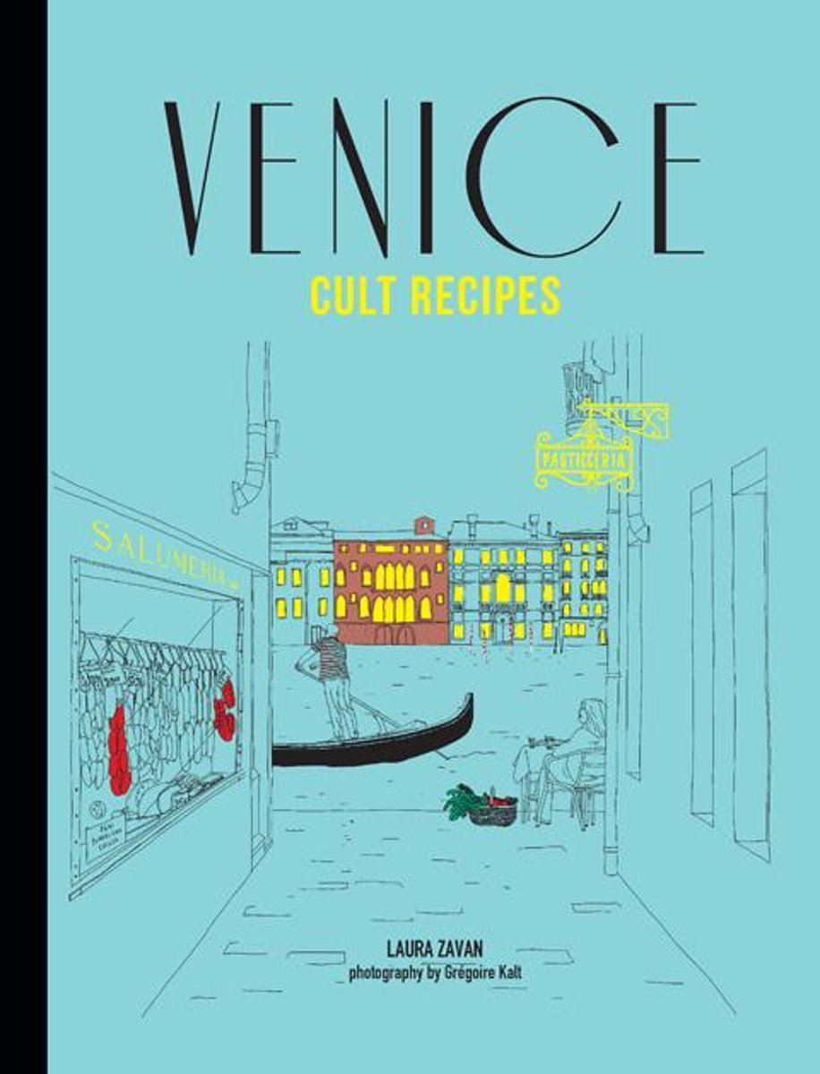Venice Cult Recipes