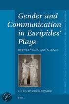 GENDER AND COMMUNICATION IN EURIPIDES' PLAYS