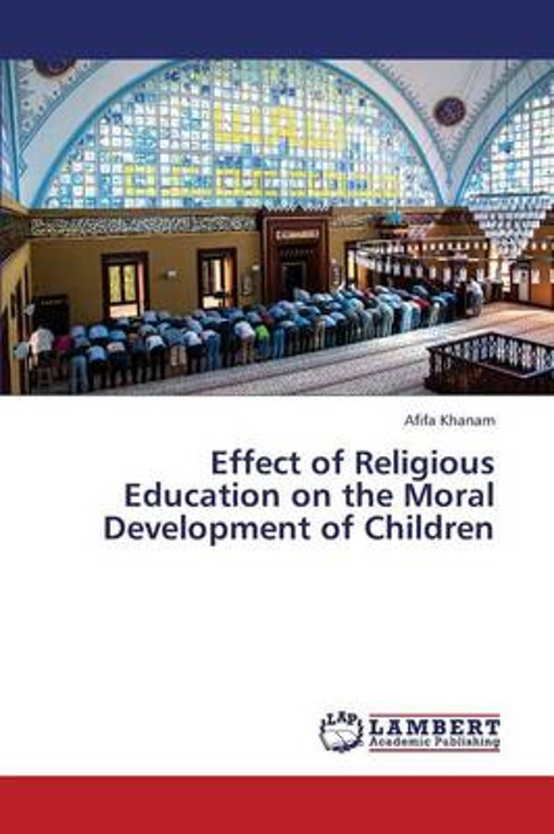 Effect of Religious Education on the Moral Development of Children
