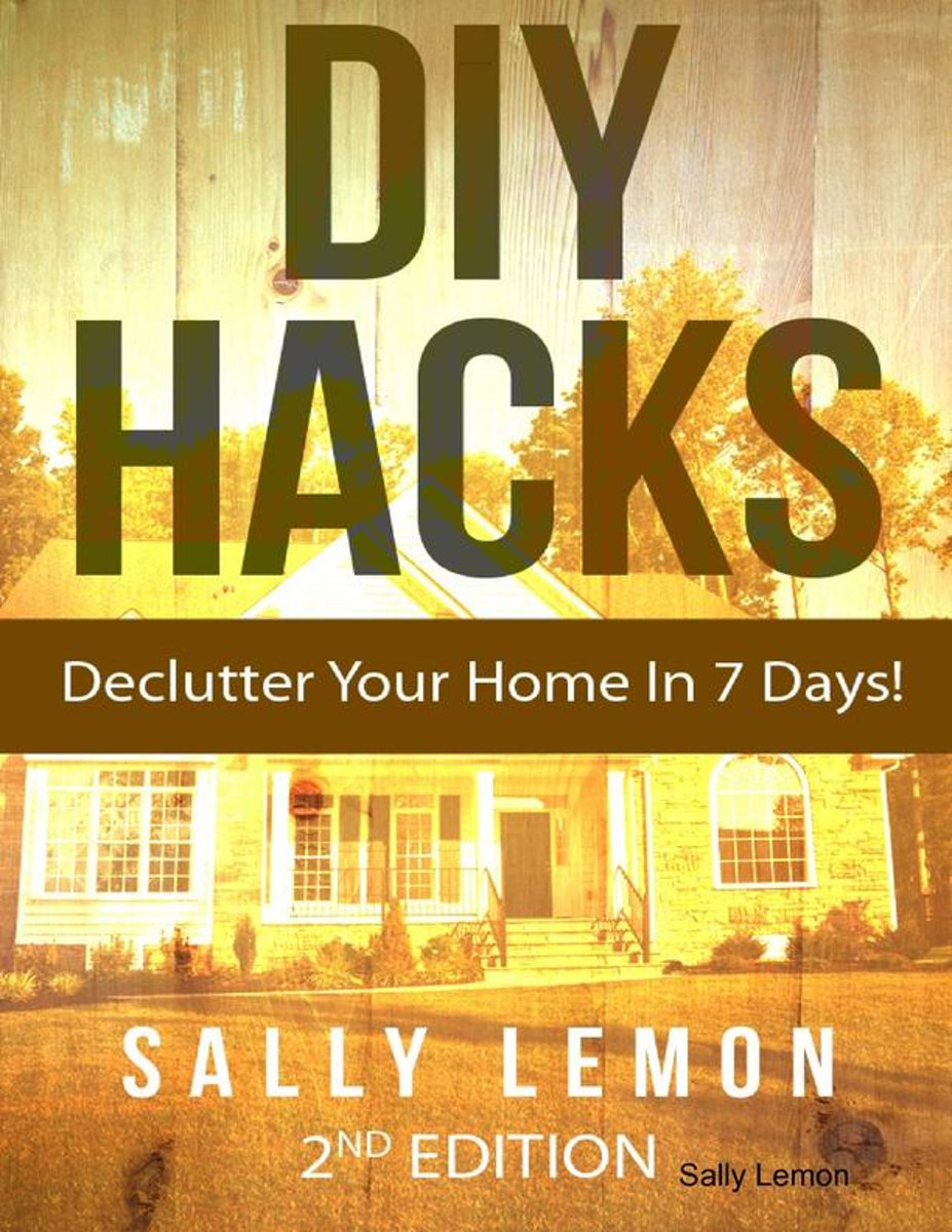 Diy Hacks to Declutter Your Home In 7 Days!