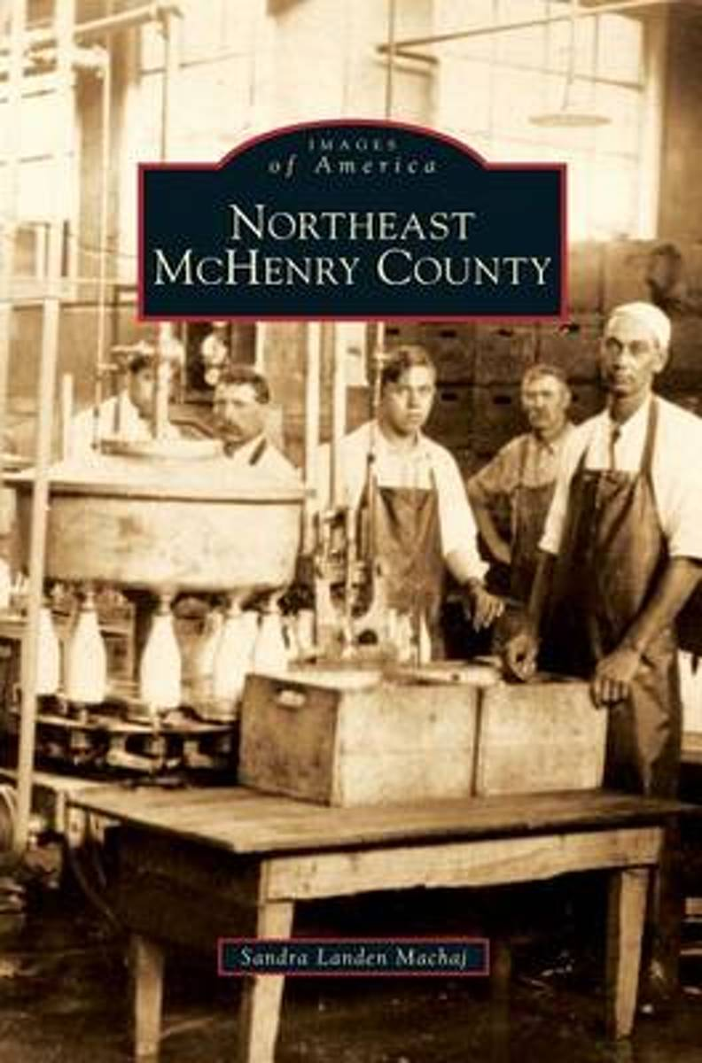 Northeast McHenry County