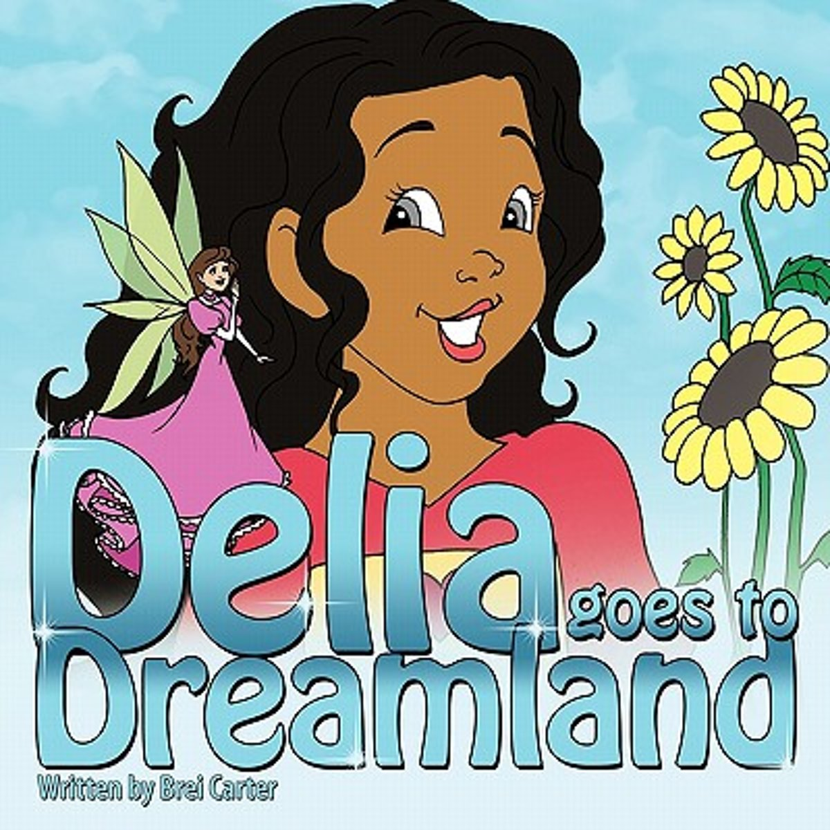 Delia Goes to Dreamland