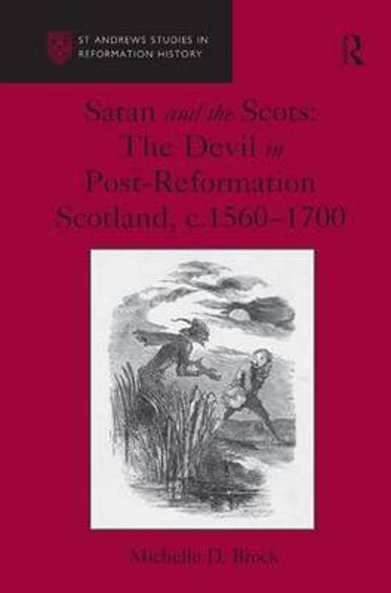 Satan and the Scots