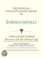 The Official Patient's Sourcebook On Syringomyelia