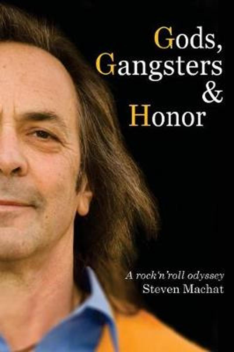 Gods, Gangsters and Honor