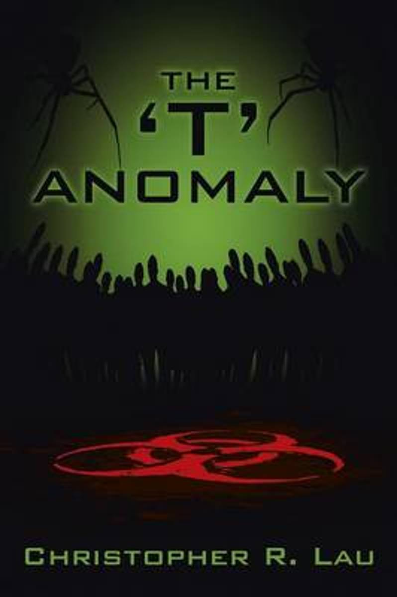 The 't' Anomaly
