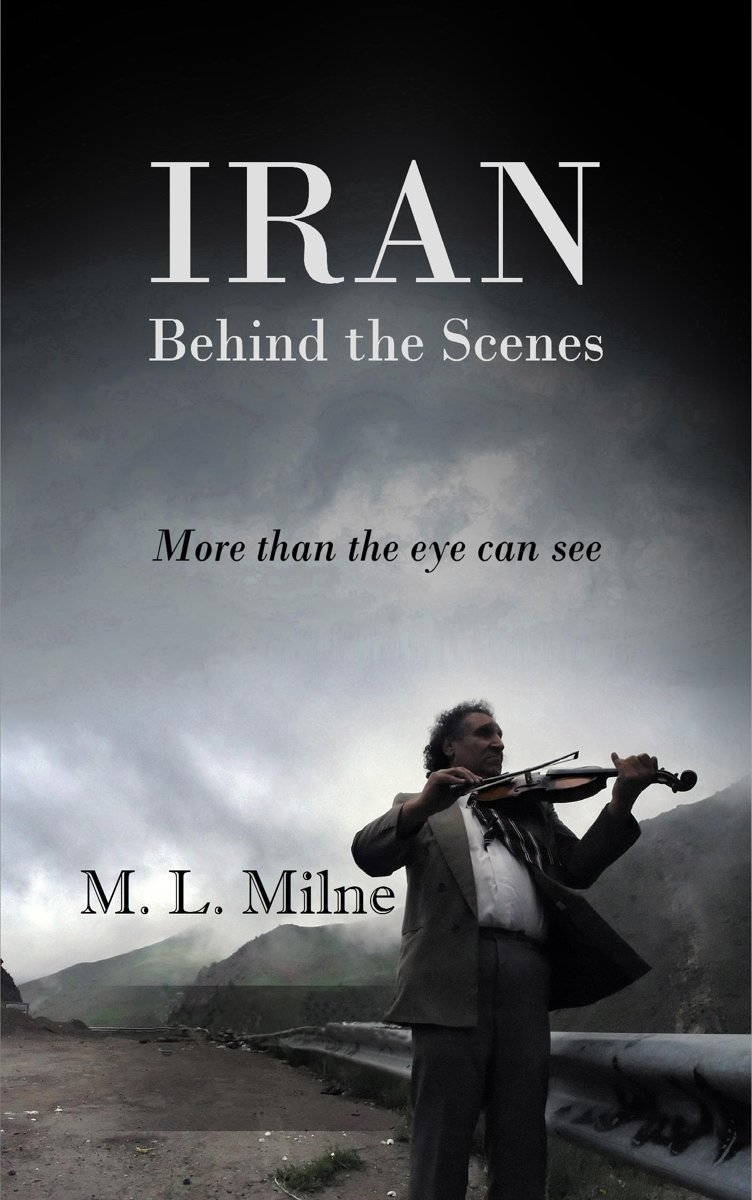 IRAN Behind the Scenes