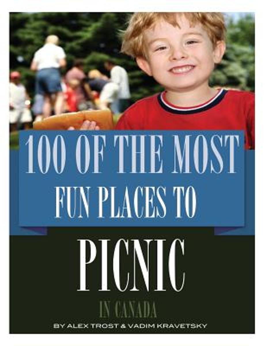 100 of the Most Fun Places to Picnic in Canada