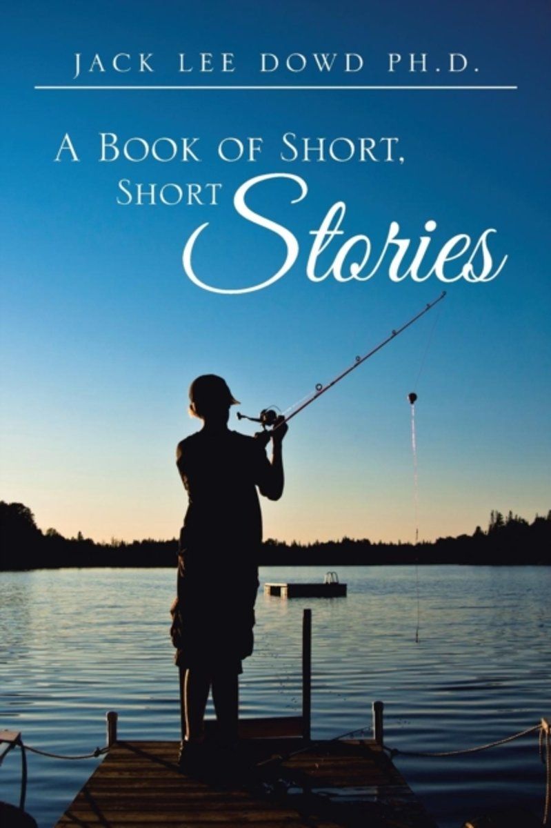 A Book of Short, Short Stories