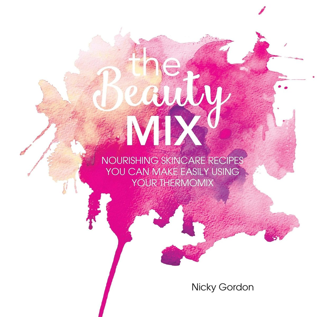 THE BEAUTY MIX