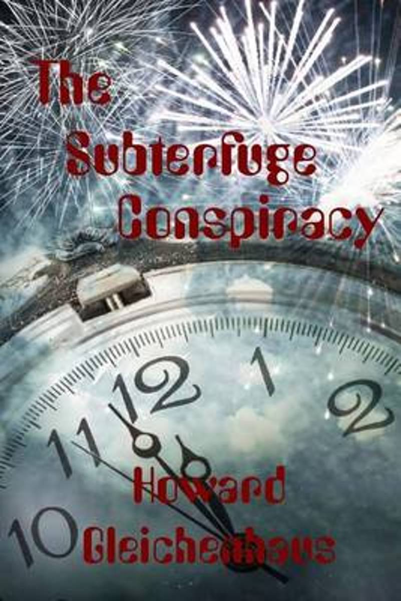 The Subterfuge Conspiracy
