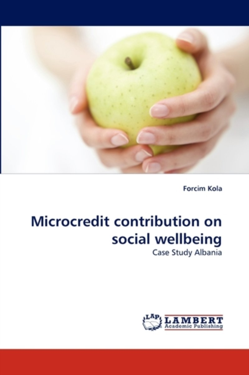 Microcredit Contribution on Social Wellbeing
