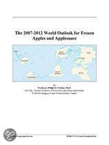 The 2007-2012 World Outlook for Frozen Apples and Applesauce